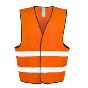 Hi-vis Vest orange