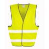 Hi-vis Vest Online Yellow