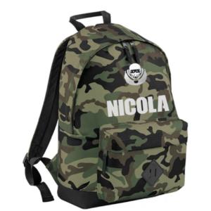 Call of Duty Backpack - Camo