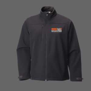 Softshell Jacket Workwear NI
