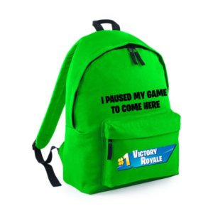 'Victory Royale' Backpack