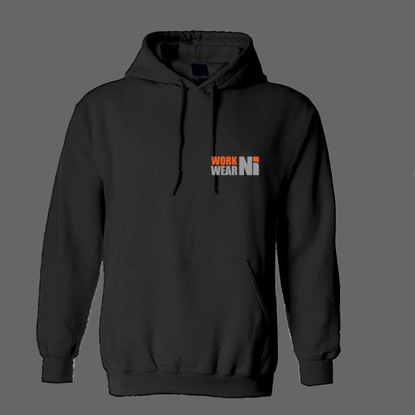 work wear hoodies NI