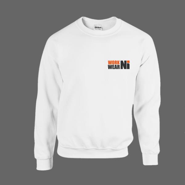 Workwear Sweatshirts NI
